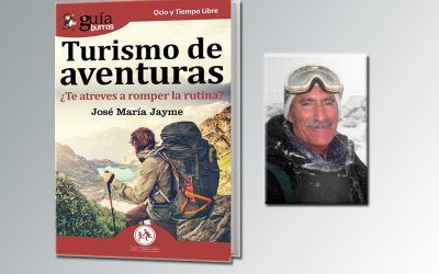 Ya está disponible el GuíaBurros: Turismo de aventuras