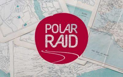 ¿Qué es Polar Raid universitario?