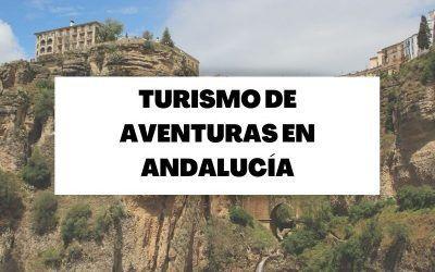 Cómo disfrutar de la naturaleza en plena pandemia si eres de Andalucía